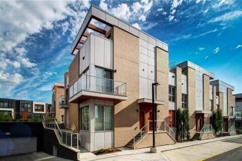 Townhouse for sale at 4064 Kovitz Ln Northwest Unit 4064 Calgary Alberta - MLS: C4303318