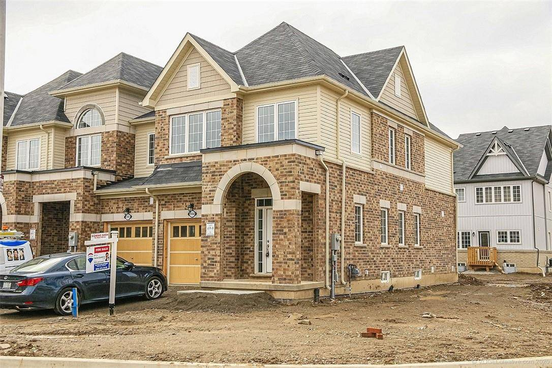 Townhouse for sale at 4064 Fracchioni Dr Beamsville Ontario - MLS: H4074565