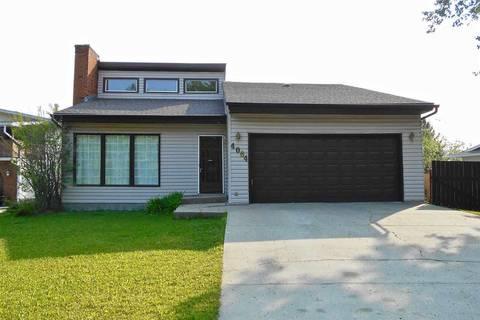 House for sale at 4064 Meier Ave Drayton Valley Alberta - MLS: E4153775