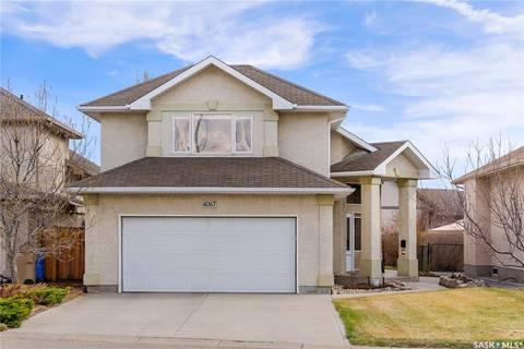House for sale at 4067 Windsor Park By E Regina Saskatchewan - MLS: SK806617