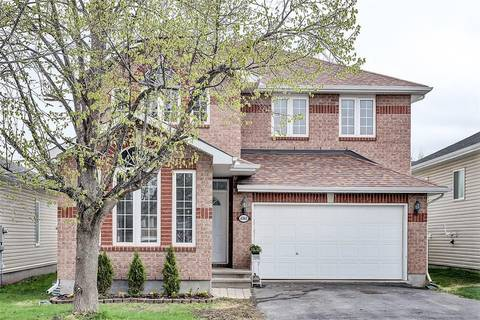 House for sale at 4068 Canyon Walk Dr Ottawa Ontario - MLS: 1146858