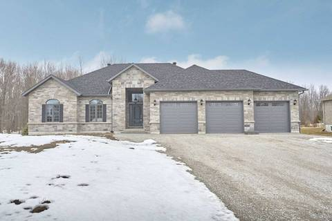 House for sale at 4068 Lawton Ln Orillia Ontario - MLS: S4727763