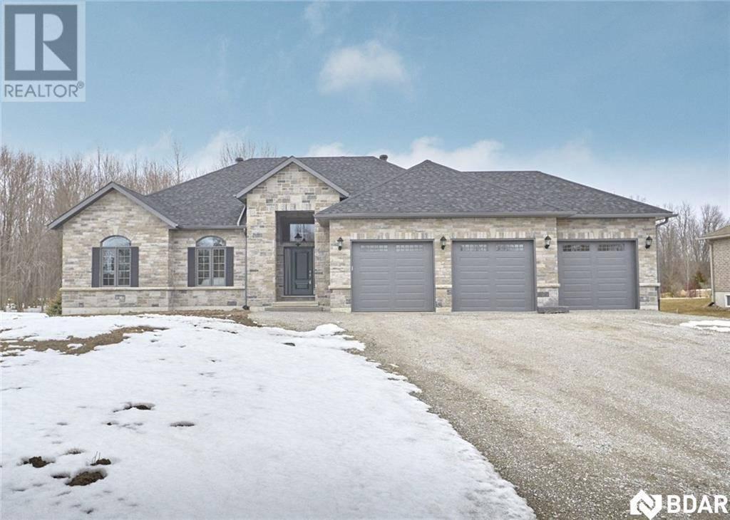 House for sale at 4068 Lawton Ln Ramara Ontario - MLS: 30799101
