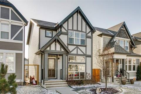 House for sale at 4068 New Brighton Gr Southeast Calgary Alberta - MLS: C4274447