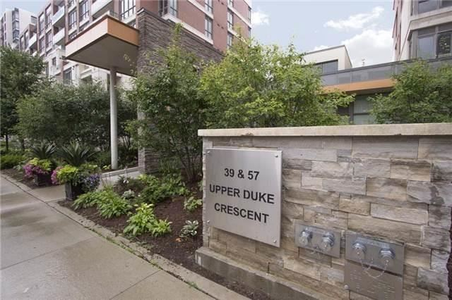 Removed: 406c - 39 Upper Duke Crescent, Markham, ON - Removed on 2017-07-22 06:00:02