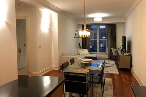 Apartment for rent at 10 Bellair St Unit 407 Toronto Ontario - MLS: C4665809