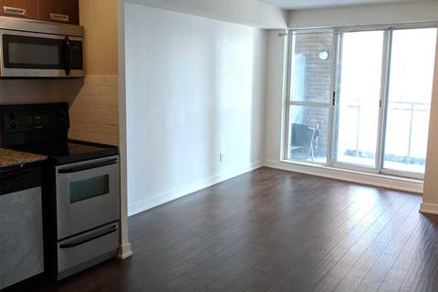 Apartment for rent at 100 Western Battery Rd Unit 407 Toronto Ontario - MLS: C4388831
