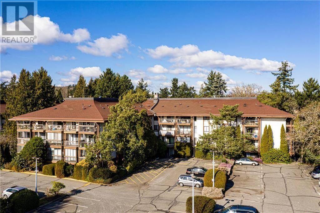 Condo for sale at 1009 Mckenzie Ave Unit 407 Victoria British Columbia - MLS: 421280