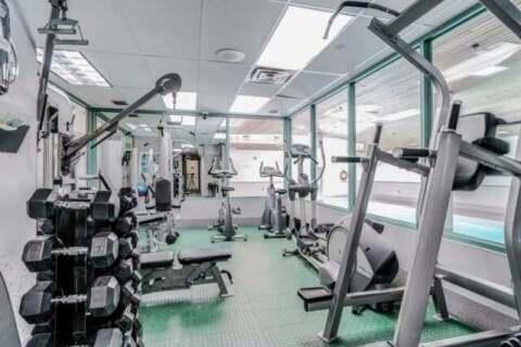 Apartment for rent at 101 Subway Cres Unit 407 Toronto Ontario - MLS: W4821237