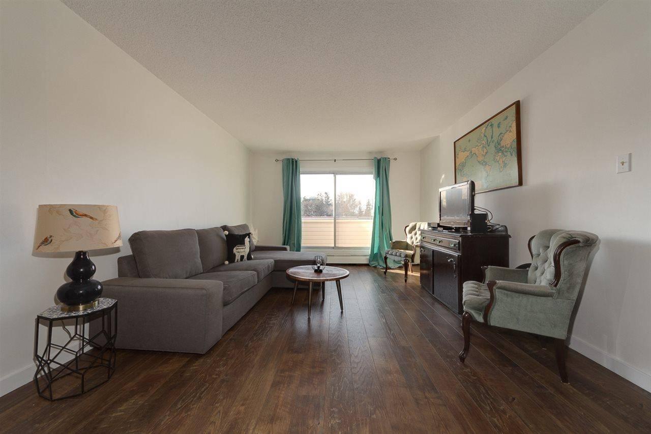 Condo for sale at 10250 116 St Nw Unit 407 Edmonton Alberta - MLS: E4189900