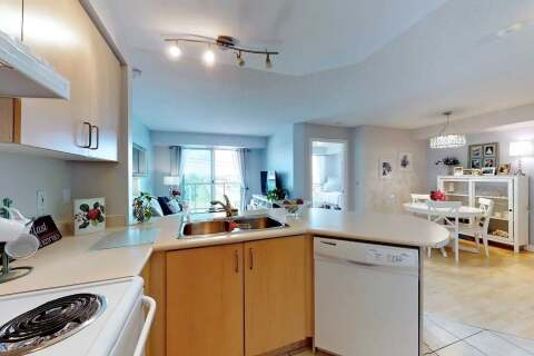 Condo for sale at 1030 Sheppard Ave Unit 407 Toronto Ontario - MLS: C4815268
