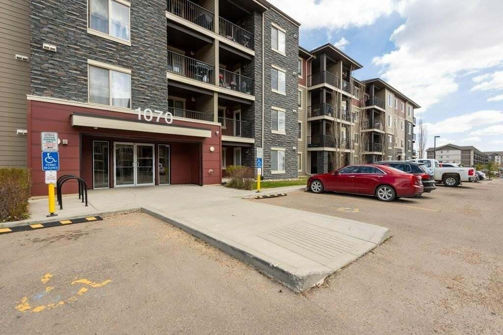House for sale at 1070 Mcconachie Bv NW Unit 407 Edmonton Alberta - MLS: E4197079