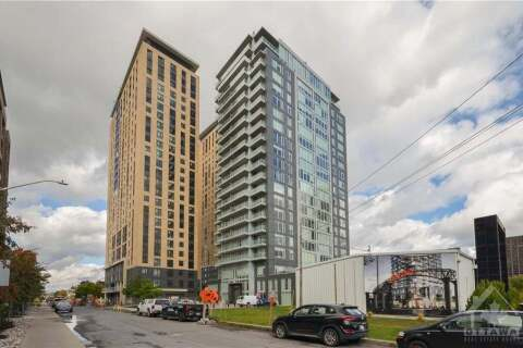 Condo for sale at 111 Champagne Ave Unit 407 Ottawa Ontario - MLS: 1212281