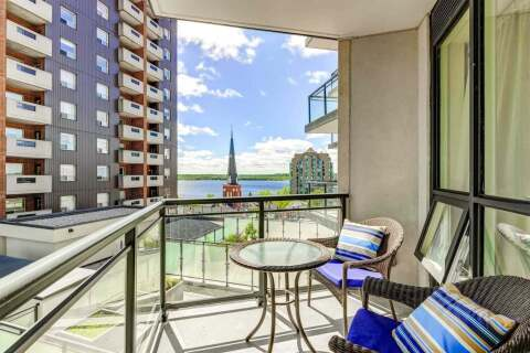 Condo for sale at 111 Worsley St Unit 407 Barrie Ontario - MLS: S4791934