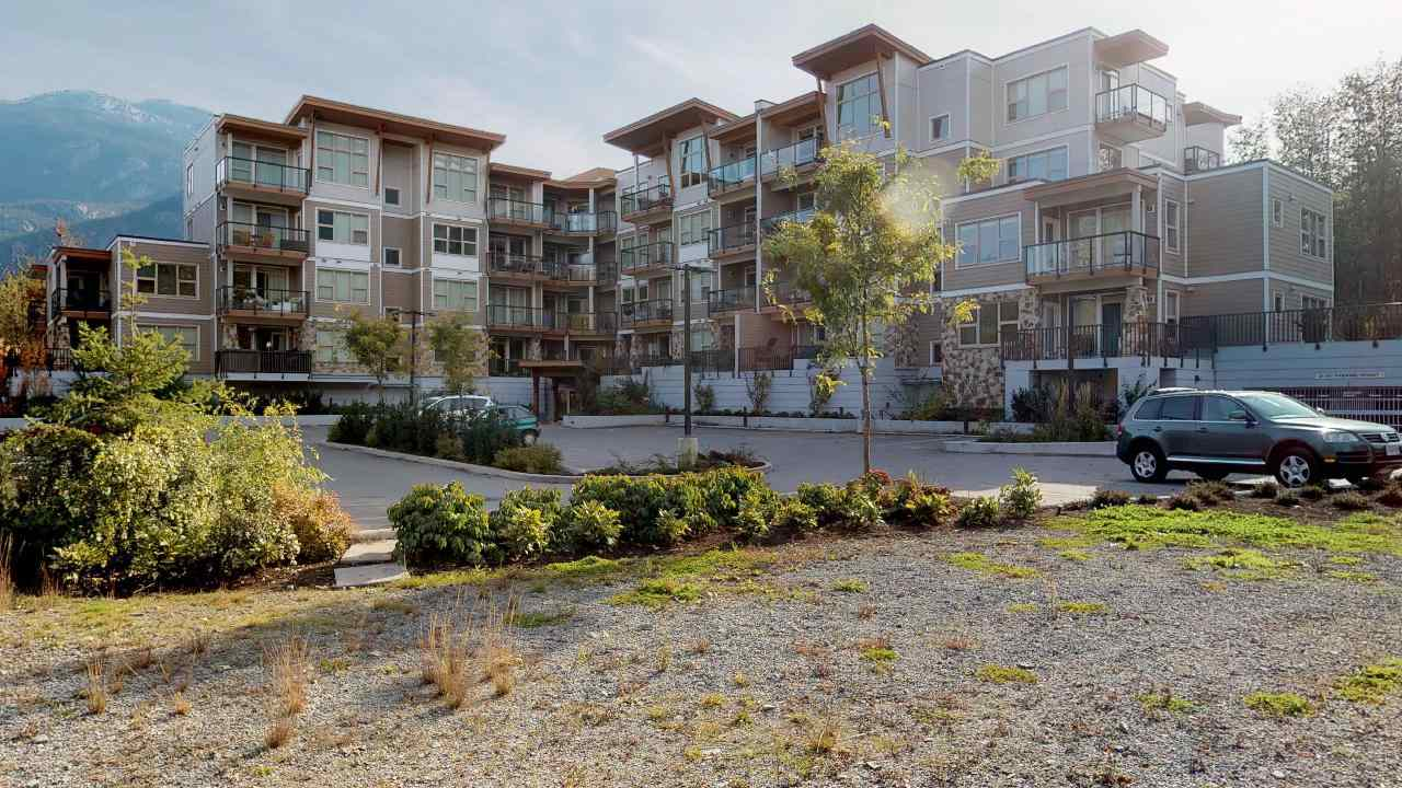 Removed: 407 - 1150 Bailey Street, Squamish, BC - Removed on 2020-02-21 04:15:11