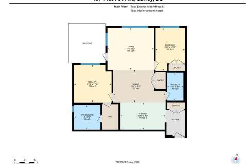 Condo for sale at 11501 84 Ave Unit 407 Delta British Columbia - MLS: R2489298