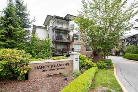 Condo for sale at 11667 Haney Bypass Unit 407 Maple Ridge British Columbia - MLS: R2465780