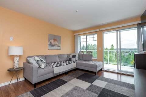 Condo for sale at 11671 Fraser St Unit 407 Maple Ridge British Columbia - MLS: R2458682