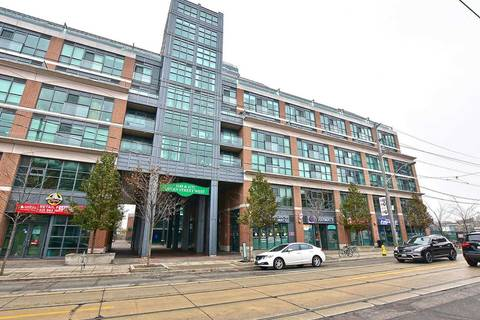 407 - 1171 Queen Street, Toronto | Image 1