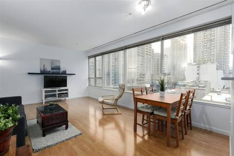 Condo for sale at 1177 Hornby St Unit 407 Vancouver British Columbia - MLS: R2437387