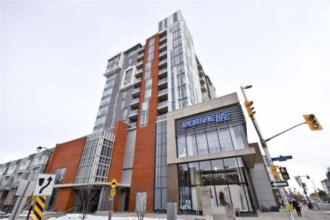 Condo for sale at 118 Holmwood Ave Unit 407 Ottawa Ontario - MLS: 1194628