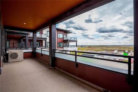 Condo for sale at 12 Mahogany Path Se Unit 407 Mahogany, Calgary Alberta - MLS: C4178116