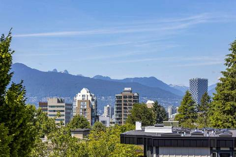 Townhouse for sale at 1206 14th Ave W Unit 407 Vancouver British Columbia - MLS: R2381710
