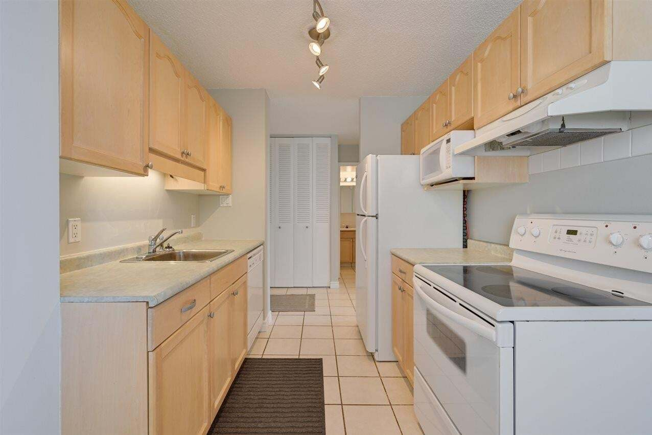 Condo for sale at 12141 Jasper Av NW Unit 407 Edmonton Alberta - MLS: E4202250