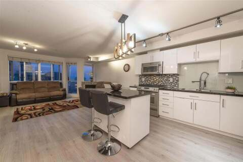 Condo for sale at 122 3rd St E Unit 407 North Vancouver British Columbia - MLS: R2498536