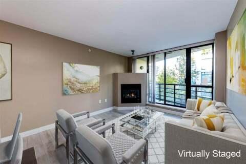 Condo for sale at 124 1st St W Unit 407 North Vancouver British Columbia - MLS: R2493511