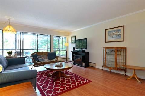 Condo for sale at 1319 Martin St Unit 407 White Rock British Columbia - MLS: R2365002