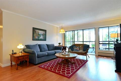 Condo for sale at 1319 Martin St Unit 407 White Rock British Columbia - MLS: R2417501