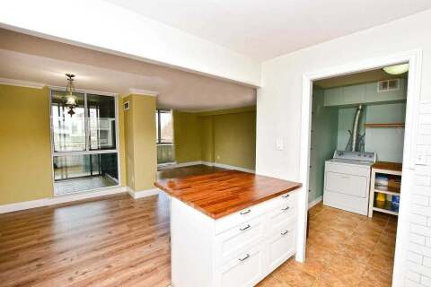 Condo for sale at 1320 Mississauga Valley Blvd Unit 407 Mississauga Ontario - MLS: W4818691