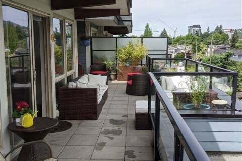 Condo for sale at 1330 Marine Dr Unit 407 North Vancouver British Columbia - MLS: R2459818
