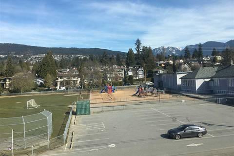 407 - 1340 Duchess Avenue, West Vancouver | Image 1