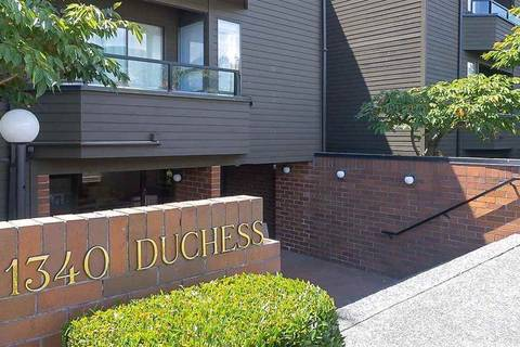 Condo for sale at 1340 Duchess Ave Unit 407 West Vancouver British Columbia - MLS: R2447110