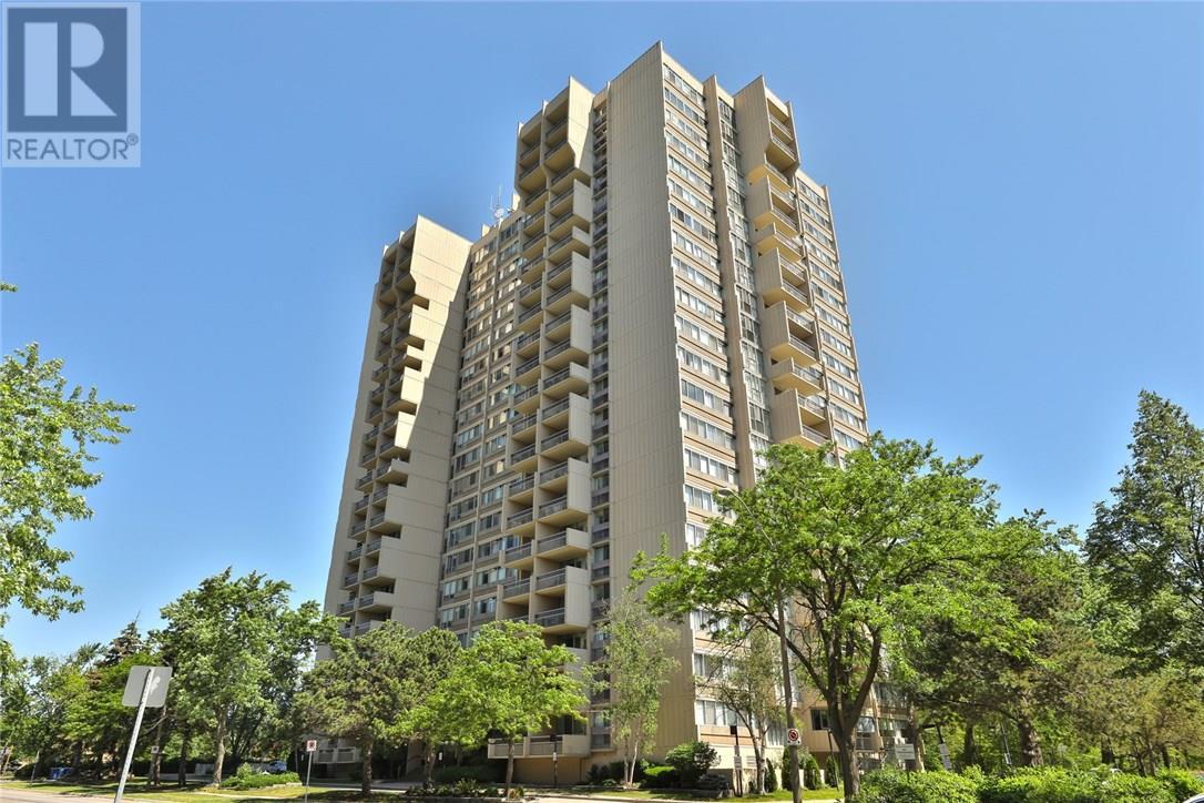 House for sale at 407-1359 White Oaks Boulevard Oakville Ontario - MLS: W4286716