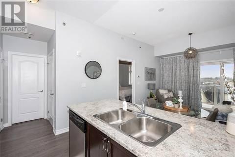 Condo for sale at 1360 Costigan Rd Unit 407 Milton Ontario - MLS: 30731992