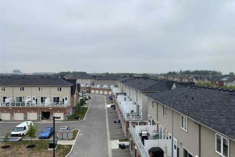 Apartment for rent at 1370 Costigan Rd Unit 407 Milton Ontario - MLS: W4904993