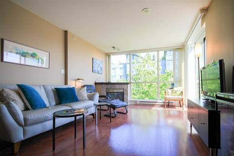 Condo for sale at 1428 6th Ave W Unit 407 Vancouver British Columbia - MLS: R2380597