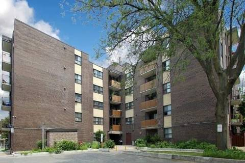 Home for sale at 1445 Wilson Ave Unit 407 Toronto Ontario - MLS: W4569119