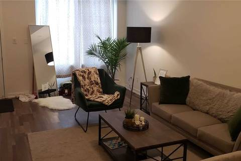 Apartment for rent at 1460 Whites Rd Unit 407 Pickering Ontario - MLS: E4754654