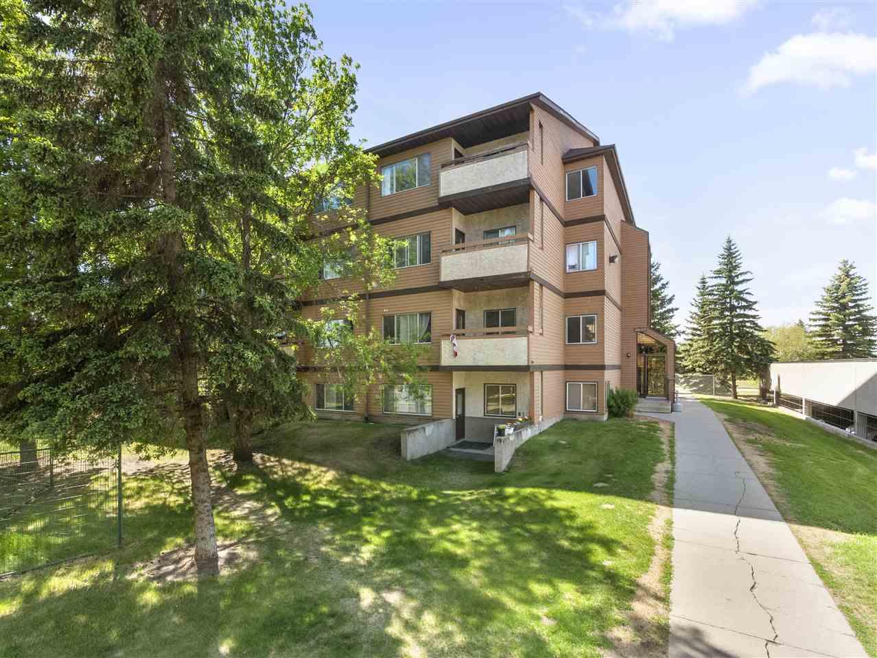Buliding: 14816 26 Street, Edmonton, AB