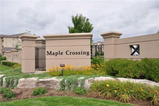 Maple Crossing Ⅲ Condos: 1487 Maple Avenue, Milton, ON