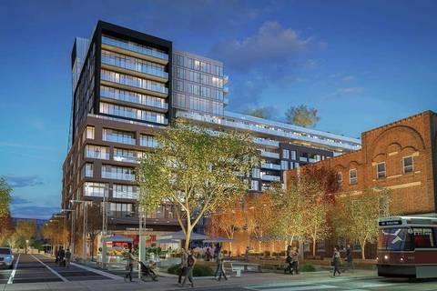 Apartment for rent at 15 Baseball Pl Unit 407 Toronto Ontario - MLS: E4633763