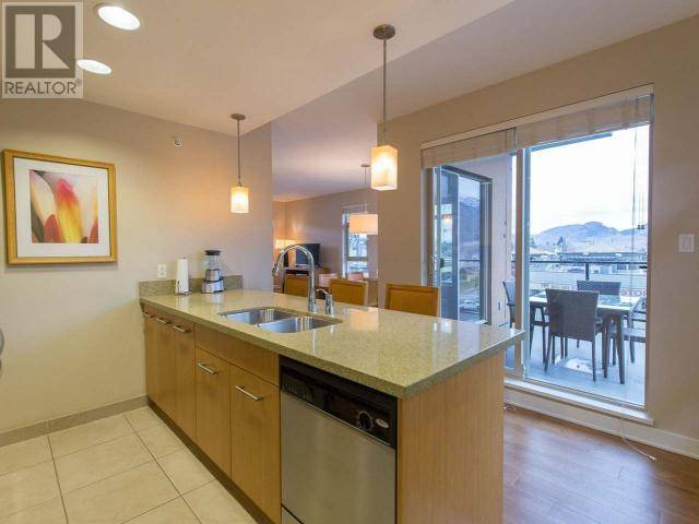 Condo for sale at 15 Park Pl Unit 407 Osoyoos British Columbia - MLS: 178639