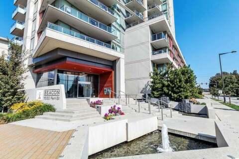 Condo for sale at 1550 Fern St Unit 407 North Vancouver British Columbia - MLS: R2437754