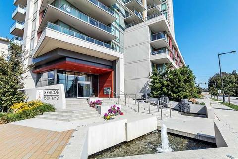Condo for sale at 1550 Fern St Unit 407 North Vancouver British Columbia - MLS: R2437754