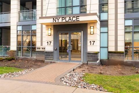 Apartment for rent at 17 Kenaston Gdns Unit 407 Toronto Ontario - MLS: C4447375