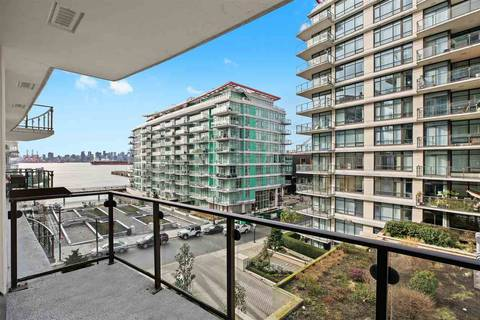 Condo for sale at 172 Victory Ship Wy Unit 407 North Vancouver British Columbia - MLS: R2436930